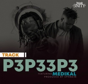 Epixode - Pepeepe (Prod. by Ephraim) ft. Medikal